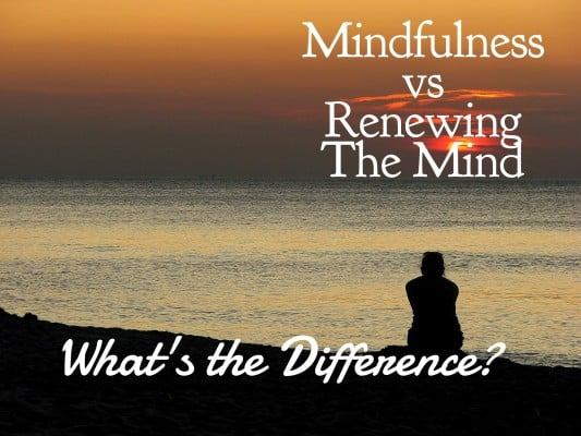 Is Mindfulness a Counterfeit